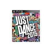 Game Just Dance 2015 - PS3