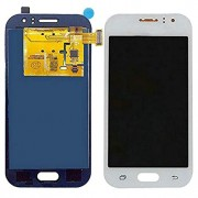 Skyline TFT LCD Screen Replacement for Samsung Galaxy J1 Ace J110 SM-J110F J110H J110FM LCD Display Touch Screen Digitizer Assembly with/Without Brigh