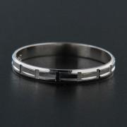 Ezüst gyűrű 13839