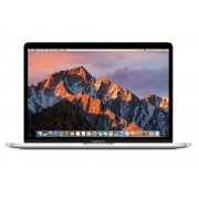 "Apple MacBook Pro 13"" Retina/DC i5 2.3GHz/8GB/256GB SSD/Intel Iris Plus Graphics 640/Silver - INT KB [MPXU2ZE/A] (на изплащане)"