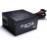 Fractal Design Edison M 650W 650W ATX Zwart power supply unit
