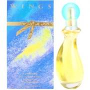 Giorgio Beverly Hills Wings Extraordinary eau de toilette para mujer 90 ml