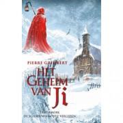 Het geheim van Ji: De schaduw van het verleden - Pierre Grimbert