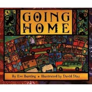 Going Home, Paperback/Eve Bunting