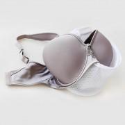 Mosózsák minden méretű melltartóhoz fehér uni