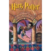 Harry Potter and the Sorcerer's Stone, Paperback/J. K. Rowling