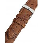 Curea de ceas Morellato A01X2269480041CR18 braunes Uhren18mm