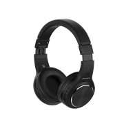 AWEI A600BL HiFi Wireless Bluetooth Headphone Foldable Bass Stereo 3.5mm Aux In Headset with Mic