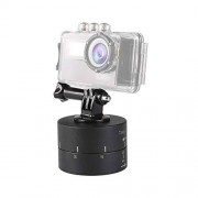 RUNNA Durable 120min Auto Rotation Camera Mount for GoPro