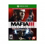 Xbox One Juego Mafia 3 Pase De Temporada