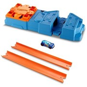 Hot Wheels Track builder gyorsító