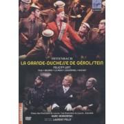 Felicity Lott, Sandrine Piau, Yann Beuron - Offenbach La Grande- Duchesse de Gerolstein (2DVD)