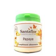 Papaya 120-240 capsule