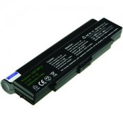 Sony VGP-BPS9/B Battery, 2-Power replacement