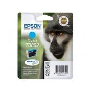 Epson Cartucho de tinta original EPSON T0892, Mono 3,5 ml , Cian, C13T08924021