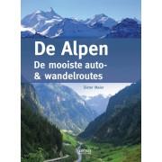 Spiru De Alpen: de mooiste Wandel- en Autoroutes