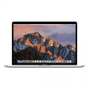 """MacBook Pro 15"""" Retina w TouchBar,i7/16GB/512GB SSD/Rad455/Silver/INT-mlw82ze/a"""
