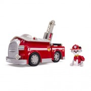 Paw Patrol Nickelodeon on A Roll Marshall (Red)