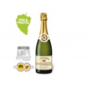 Champagne Comte de Brismand Brut Reserve