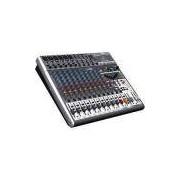 Mixer Mesa De Som Xenyx X1832usb - Behringer 0037