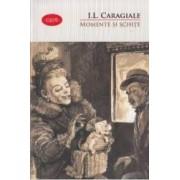 Momente si schite Carte pentru toti. Vol. 2 - I.L. Caragiale