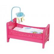 Zapf Creation Baby Born Bed Toy