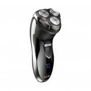 Afeitadora Gama Gsh930 Cabezal Rotativo-Negro