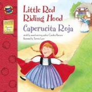 Little Red Riding Hood/Caperucita Roja, Paperback