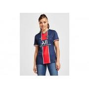 Nike Paris Saint Germain 2020/21 Home Shirt Dames - Blue - Dames