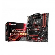 MSI Placa Base AM4 B450 Gaming Plus Max
