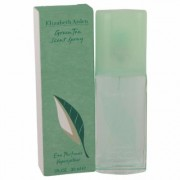Green Tea For Women By Elizabeth Arden Eau De Parfum Spray 1 Oz