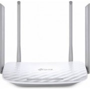 Router Wireless TP-Link Archer C50 Dual Band AC1200, 4 Antene Range+