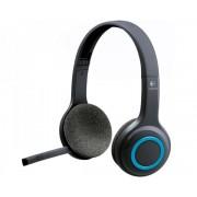 LOGITECH H600 Wireless Headset slušalice sa mikrofonom