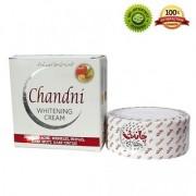 Chandni Whitening Cream To Remove Acne Pimples Dark Spots Fresh Pack 30g