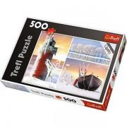 Trefl Puzzle Slagalica Winter 500 kom (37242)