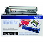 Cartucho De Toner Brother BRO-TO-TN210BK-Negro