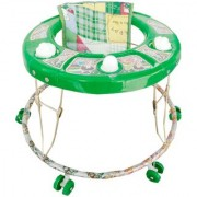 Oh Baby Baby Walker Green For Your Kids SAD-CDR-SE-W-01