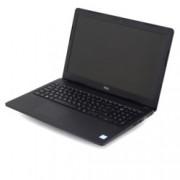 "Лаптоп Dell Vostro 3580 (N2068VN3580EMEA01_2001_WIN-14), четириядрен Whiskey Lake Intel Core i7-8565U 1.80/4.60GHz, 15.6"" (39.62 cm)FHD Display, Radeon 520 2G GDDR5 (HDMI), 8GB DDR4 2666MHz, 256GB M.2 PCIe NVMe SSD, 2x USB 3.1, Windows 10 Pro, 2.28kg"