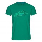 ZAJO | Bormio T-shirt Grass Green Nature S
