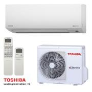 Инверторен климатик Toshiba Suzumi Plus RAS-B13N3KV2-E1 / RAS-13N3AV2-E