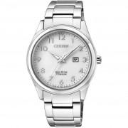 Citizen orologio solo tempo uomo super titanio ew2470-87a