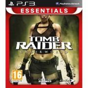 Tomb Raider Underworld Essentials Ps3