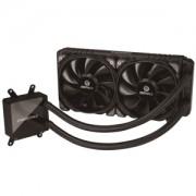 Cooler CPU Enermax LiqTech TR4 240, racire cu lichid, ELC-LTTR240-TBP