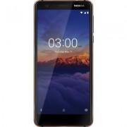 Телефон Nokia 3.1 TA-1063, 16GB, Blue Copper