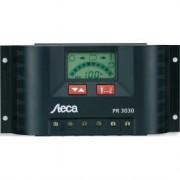 Regulador De Carga Solar 20a Y 12v-24v Steca Pr2020 Display Lcd Digita