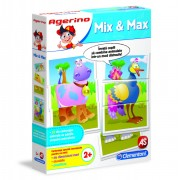 Joc Educativ Agerino Mix Max