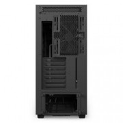 NZXT GAMING CASE H700 MID TOWER VETRO TEMPERATO NERO/NERO CA-H700B-B1