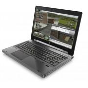 HP Hewlett-Packard HP Elitebook 8570w i7-3840QM 2.80GHz, 8GB, 256GB SSD, Win 10 Pro