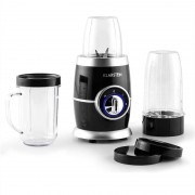 Ahead Klarstein Juicinho Nero mixer-set smoothiemaker 220W 8 delar