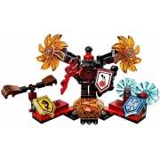 Lego Ultimate General Magmar 70338